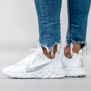 NEW 🤩 NIKE WOMEN REACT ELEMENT 55